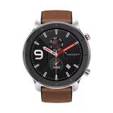 ساعت هوشمند شیائومی Amazfit GTR مدل 47mm با بدنه استیل ضد زنگ