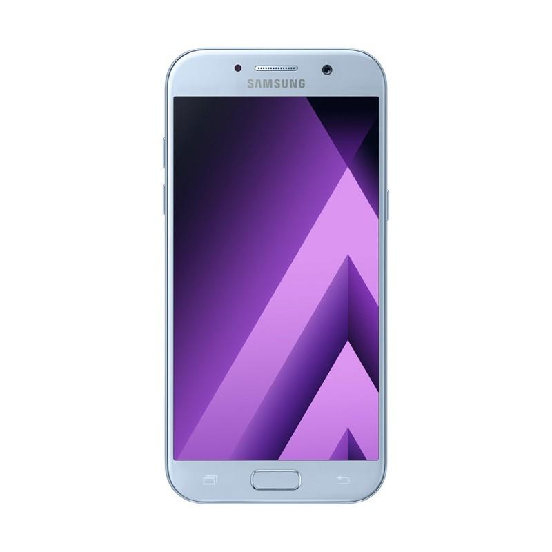 گوشی موبایل سامسونگ مدل Galaxy A5 2017 SM-A520F/DS دو سیم کارت ظرفیت 32 گیگابایت