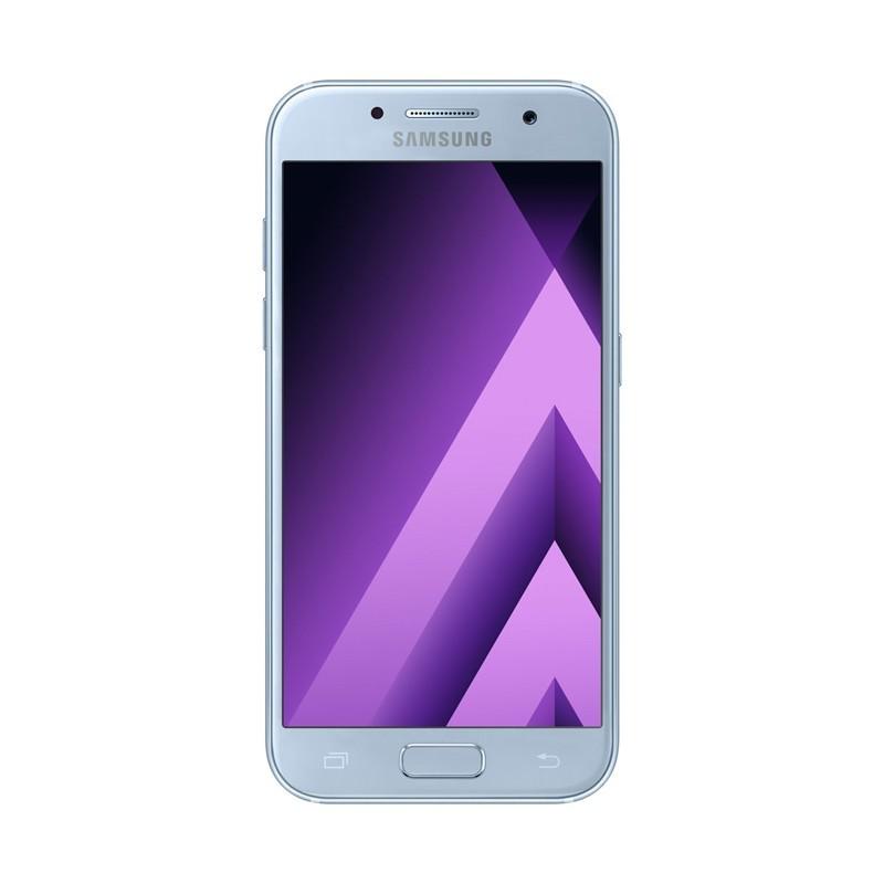 گوشی موبایل سامسونگ مدل Galaxy A3 2017