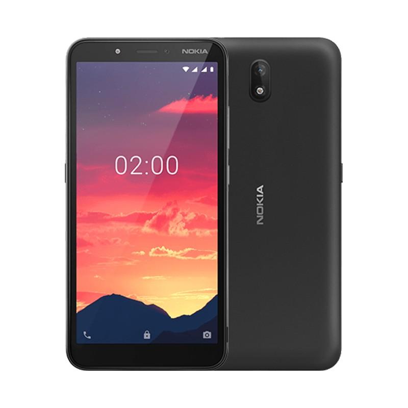 گوشی موبایل نوکیا مدل Nokia C2 دو سیم کارت ظرفیت 16/1 گیگابایت
