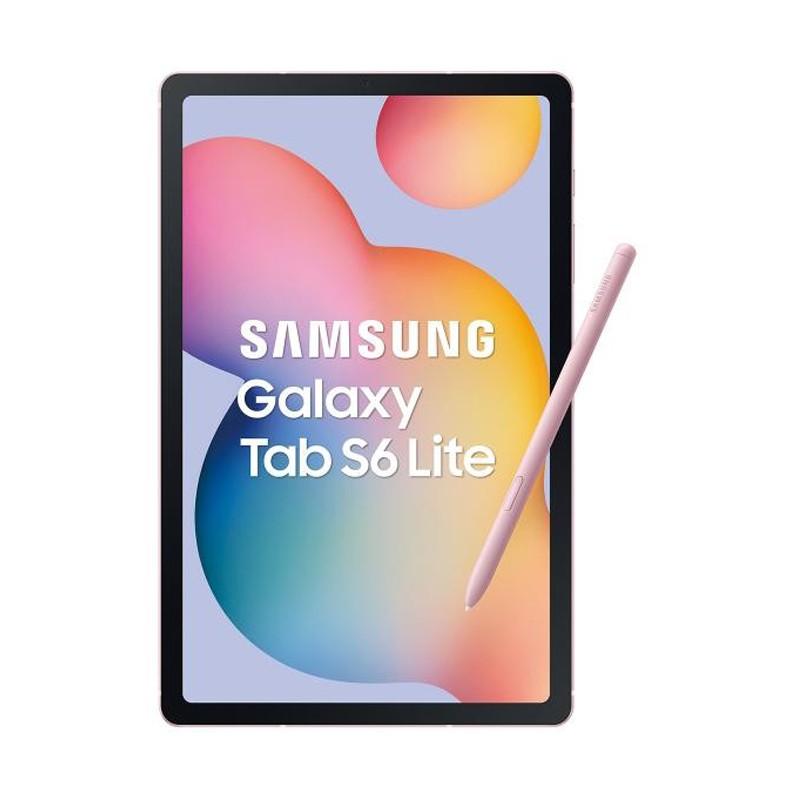 """تبلت سامسونگ مدل Galaxy Tab S6 Lite (10.4"""") SM-P615 ظرفیت 64/4 گیگابایت"""