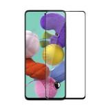 گلس تمام صفحه سرامیکی Ceramics Full Screen Protector برای گوشی موبایل Samsung Galaxy A51