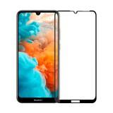 گلس تمام صفحه سرامیکی مناسب برای گوشی موبایل Huawei Y7 (2019)