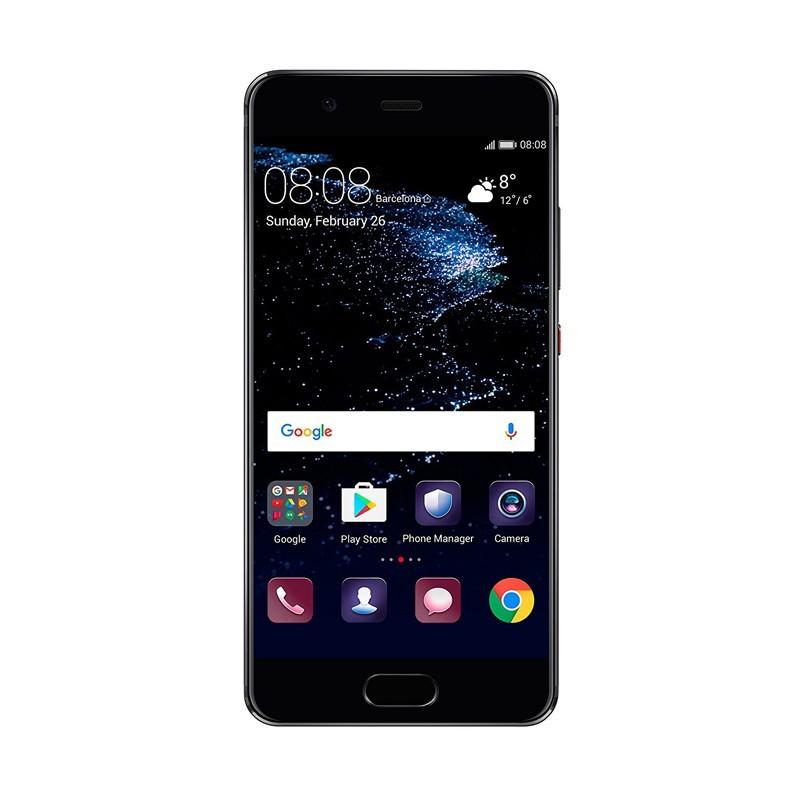 گوشی موبایل هوآوی مدل P10 Plus VKY-L29 دو سیم کارت ظرفیت 128 گیگابایت
