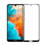 گلس تمام صفحه سرامیکی مناسب برای گوشی موبایل Huawei Y6 Prime (2019)
