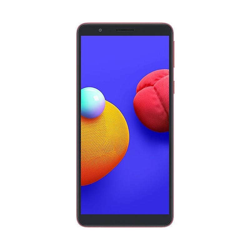 گوشی موبایل سامسونگ مدل Galaxy A01 Core دو سیم کارت ظرفیت 16/1 گیگابایت