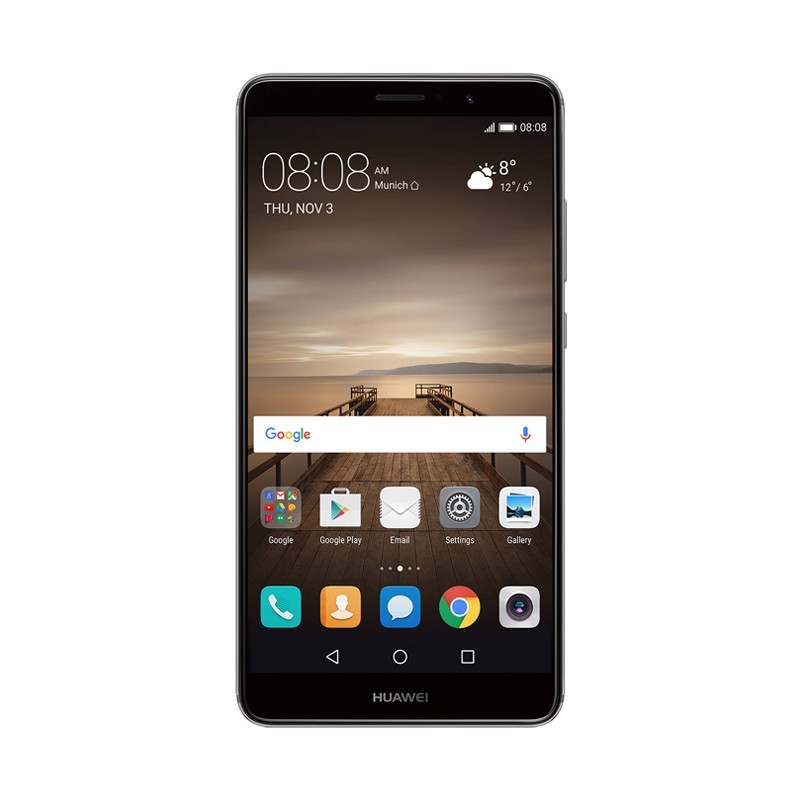 گوشی موبایل هوآوی مدل Mate 9 MHA-L29 دو سیم کارت ظرفیت 64 گیگابایت