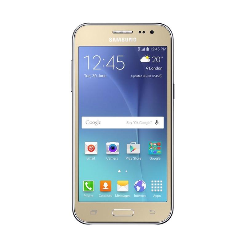 گوشی موبایل سامسونگ مدل Galaxy J2