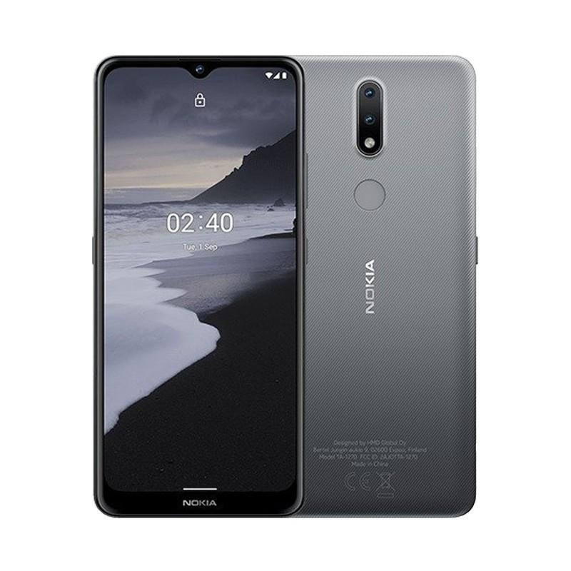 گوشی موبایل نوکیا مدل Nokia 2.4 دو سیم کارت ظرفیت 32/2 گیگابایت