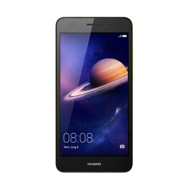 گوشی موبایل هوآوی مدل Y6 II دو سیم کارت ظرفیت 16 گیگابایت