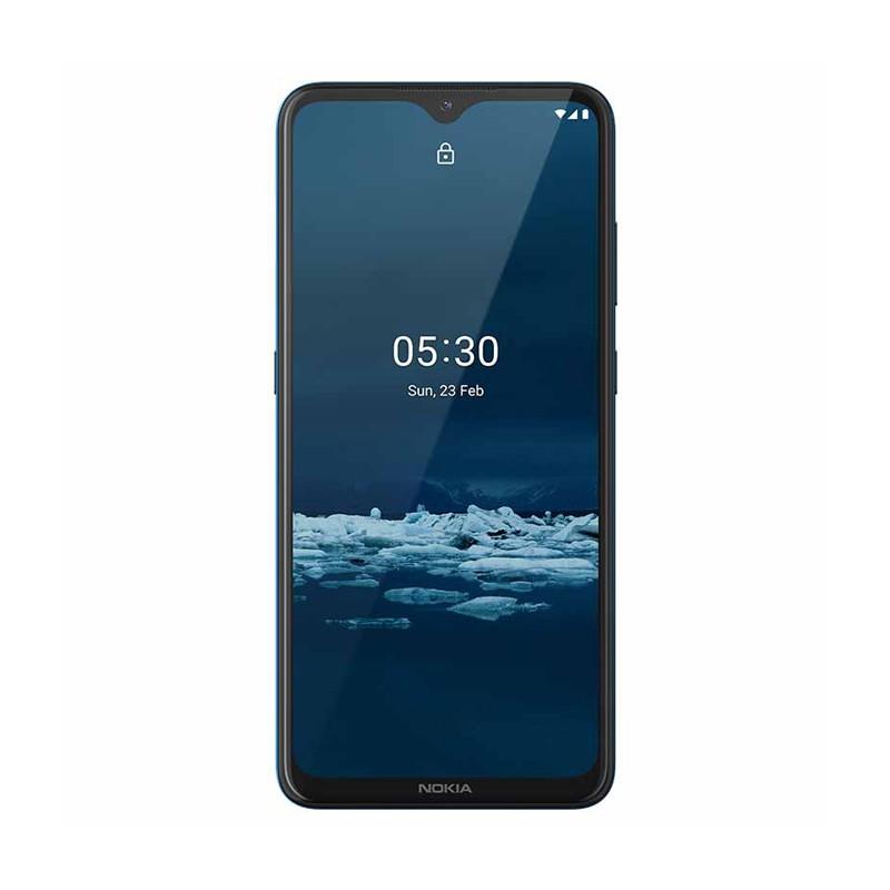 گوشی موبایل نوکیا مدل Nokia 5.3 دو سیم کارت ظرفیت 64/6 گیگابایت