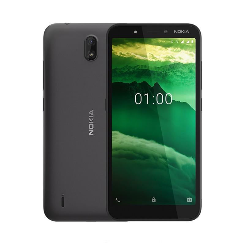 گوشی موبایل نوکیا مدل Nokia C1 دو سیم کارت ظرفیت 16 گیگابایت
