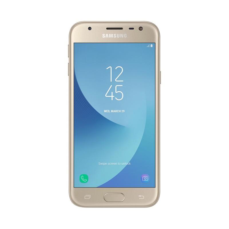 گوشی موبایل سامسونگ مدل Galaxy J3 pro