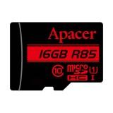 کارت حافظه MicroSDHC اپیسر کلاس 10 استاندارد UHS-I U1 85mb ظرفیت 16 گیگابایت