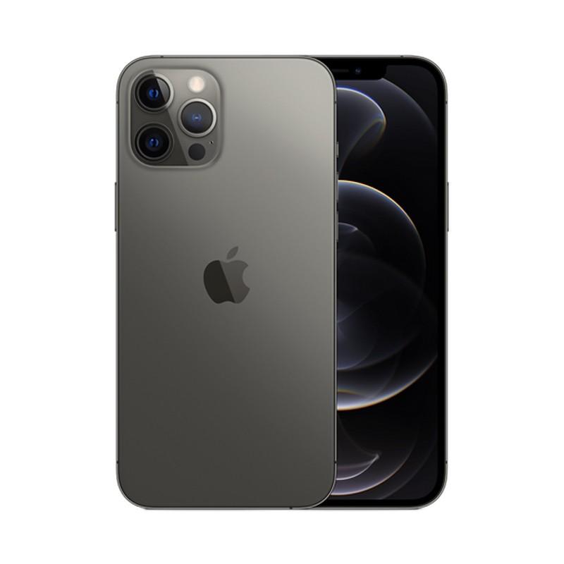 گوشی موبایل اپل مدل iPhone 12 Pro Max A2412-ZA/A دو سیم کارت ظرفیت 256 گیگابایت