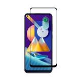 گلس تمام صفحه سرامیکی Ceramics Full Screen Protector برای گوشی موبایل Samsung Galaxy M11