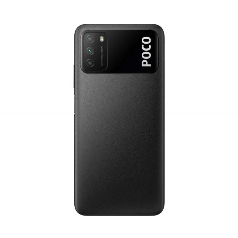 گوشی موبایل شیائومی مدل Poco M3 دو سیم کارت ظرفیت 64/4 گیگابایت