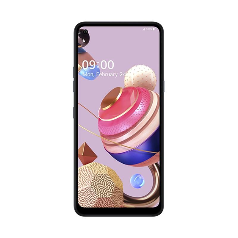 گوشی موبایل ال جی مدل K51S دو سیم کارت ظرفیت 64 گیگابایت