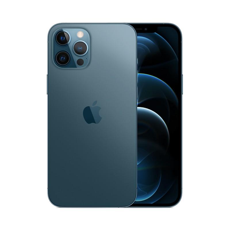 گوشی موبایل اپل مدل iPhone 12 Pro Max ZA/A دو سیم کارت ظرفیت 512 گیگابایت