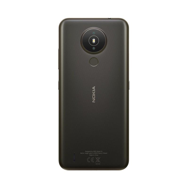 گوشی موبایل نوکیا مدل Nokia 1.4 (2021) دو سیم کارت ظرفیت 16 گیگابایت