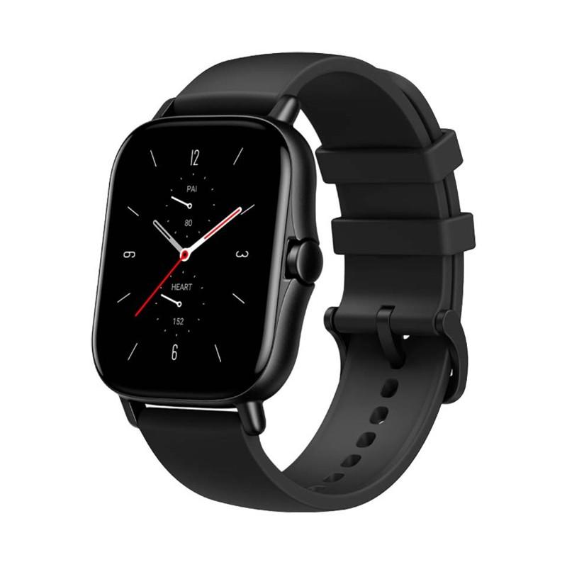 ساعت هوشمند شیائومی مدل Xiaomi Amazfit GTS 2e