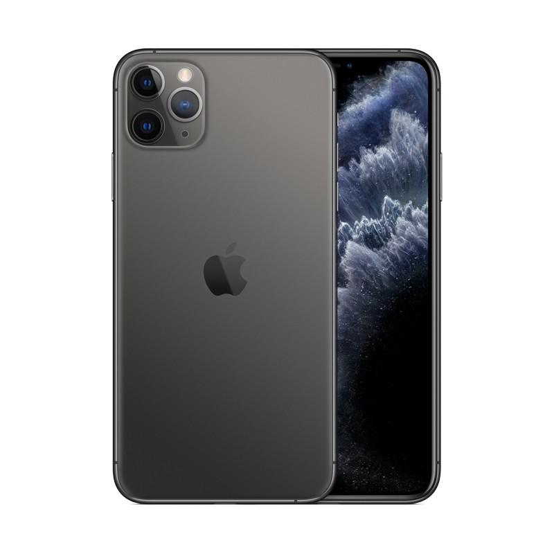 گوشی موبایل اپل مدل iPhone 11 Pro Max CH/A دو سیم کارت ظرفیت 256 گیگابایت