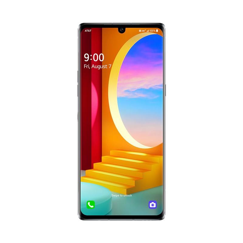 گوشی موبایل ال جی مدل Velvet دو سیم کارت ظرفیت 128 گیگابایت