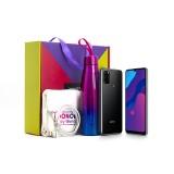 گوشی موبایل آنر مدل Honor 9A دو سیم کارت ظرفیت 64/3 گیگابایت + پک هدیه آنر