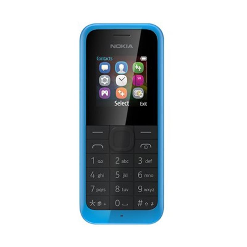گوشی موبایل Nokia105 دو سیم کارت