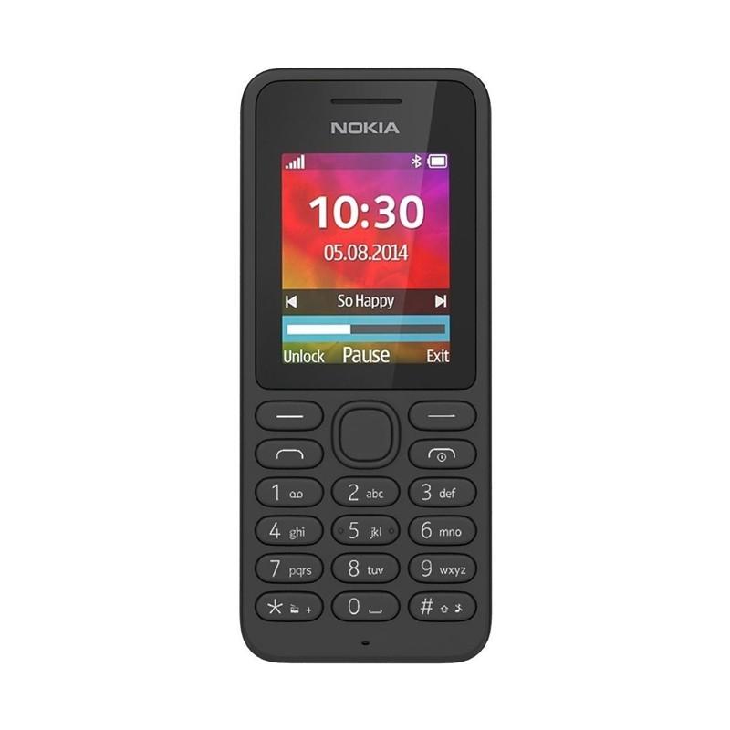 گوشی موبایل Nokia130 دو سیم کارت