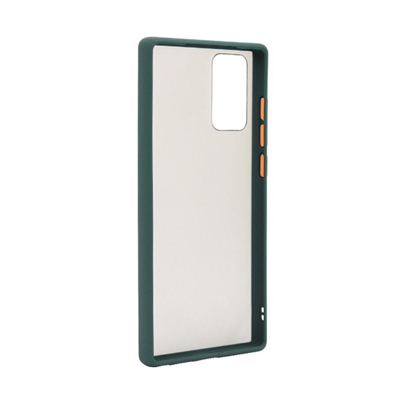 کاور مدل Sb-001 مناسب برای گوشی موبایل Samsung Galaxy Note20