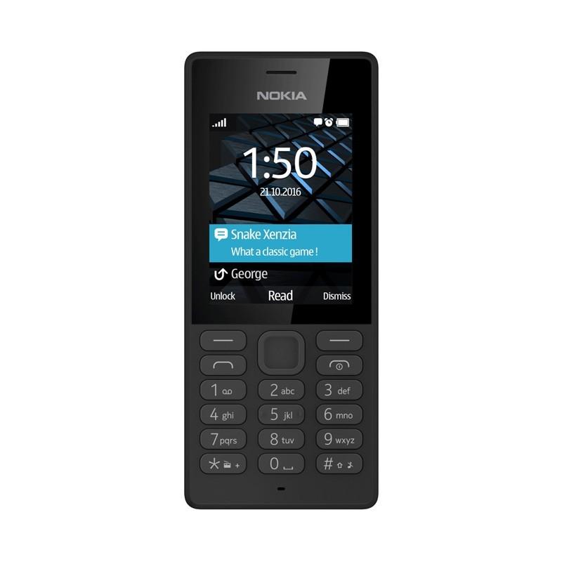 گوشی موبایل نوکیا مدل Nokia150 دو سیم کارت