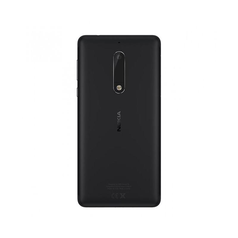 گوشی موبایل Nokia 5 دو سیم کارت ظرفیت 16 گیگابایت