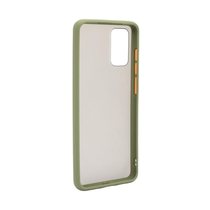 کاور مدل Sb-001 مناسب برای گوشی موبایل Samsung Galaxy S20 Plus