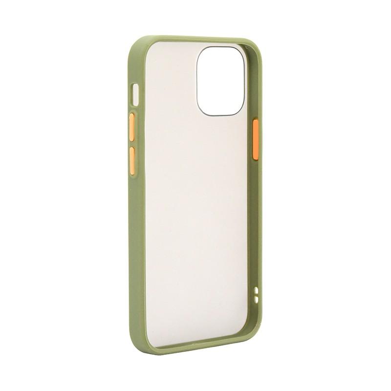 کاور مدل Sb-001 مناسب برای گوشی موبایل Apple iPhone 12 mini