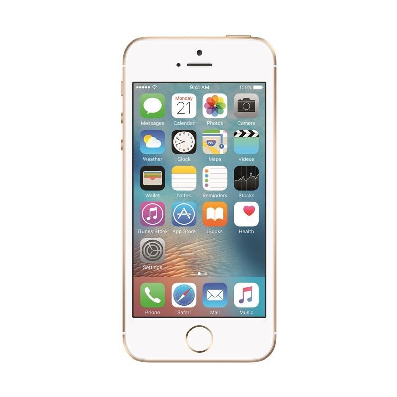 گوشی موبایل اپل مدل iPhone SE تک سیم کارت ظرفیت 16 گیگابایت