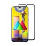 گلس تمام صفحه سرامیکی مناسب برای گوشی موبایل Samsung Galaxy M31