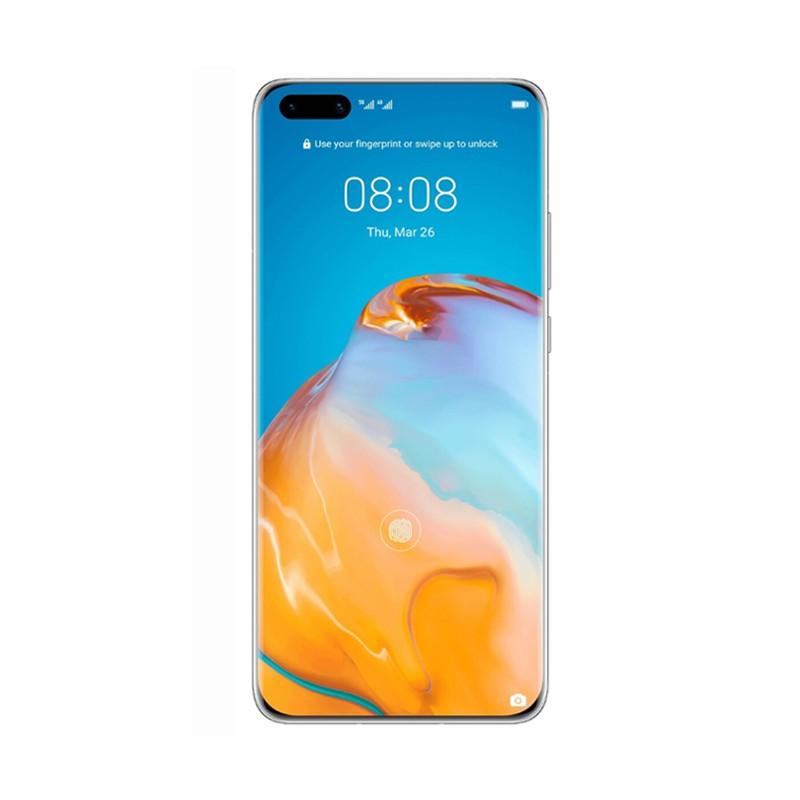 گوشی موبایل هوآوی مدل P40 Pro 5G دو سیم کارت ظرفیت 256/8 گیگابایت