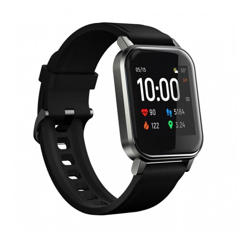 ساعت هوشمند شیائومی مدل Haylou Smart Watch 2 LS02