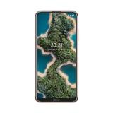 گوشی موبایل نوکیا مدل Nokia X20 5G دو سیم کارت ظرفیت 128/6 گیگابایت