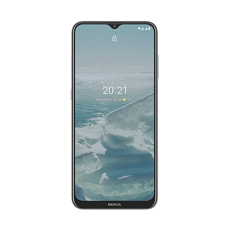 گوشی موبایل نوکیا مدل Nokia G20 دو سیم کارت ظرفیت 128/4 گیگابایت