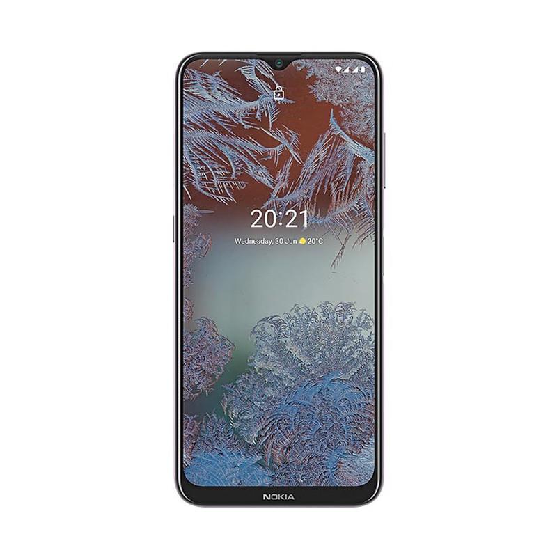 گوشی موبایل نوکیا مدل Nokia G10 دو سیم کارت ظرفیت 64/4 گیگابایت