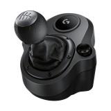 دسته دنده گیمینگ لاجیتک Driving Force Shifter مناسب فرمان های مدل G29 و G920
