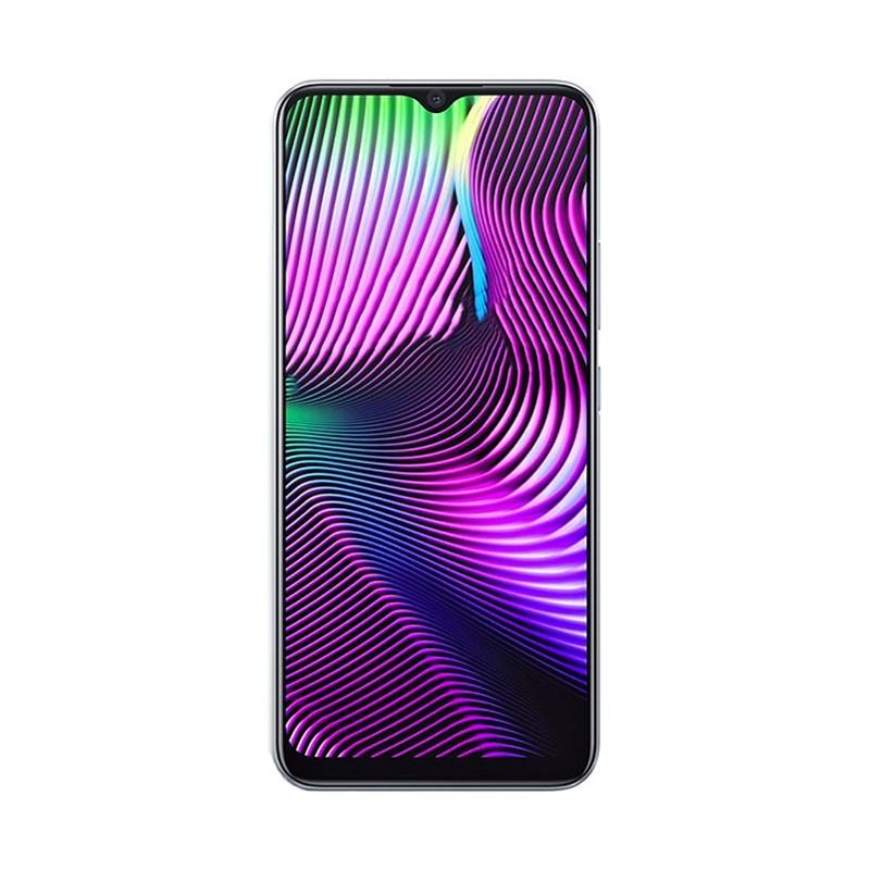 گوشی موبایل ریلمی مدل Realme 7i RMX2193 دو سیم کارت ظرفیت 64/4 گیگابایت