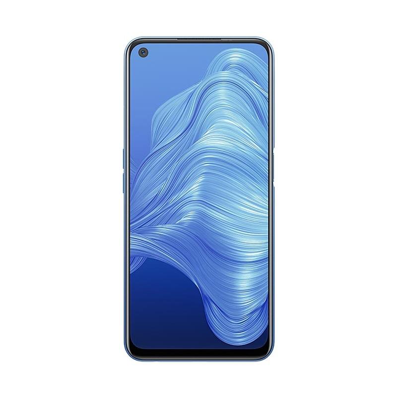 گوشی موبایل ریلمی مدل Realme 7 5G RMX2111 دو سیم کارت ظرفیت 128/8 گیگابایت