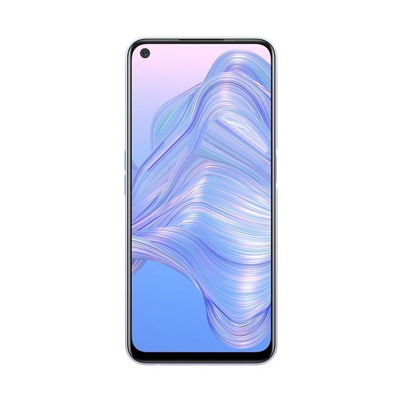 گوشی موبایل ریلمی مدل Realme 7 5G RMX2111 دو سیم کارت ظرفیت 128/6 گیگابایت