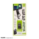 مبدل USB Type-A به USB Type-C باوین مدل OTG-01