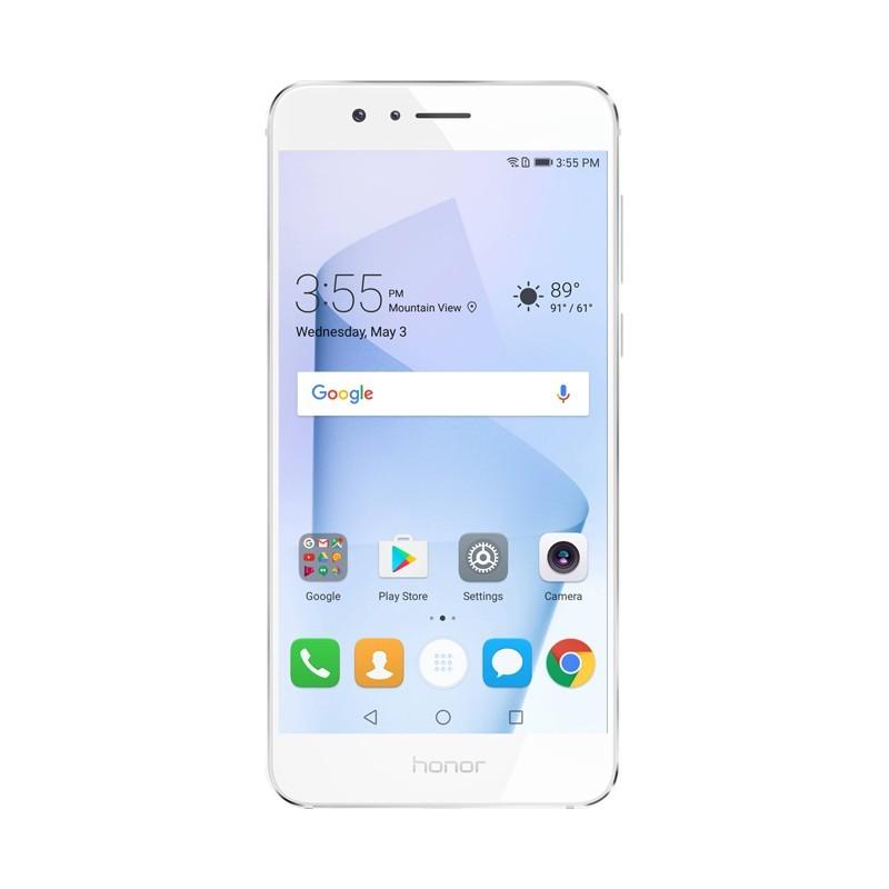 گوشی موبایل آنر مدل Honor 8 دو سیم کارت ظرفیت 64 گیگابایت