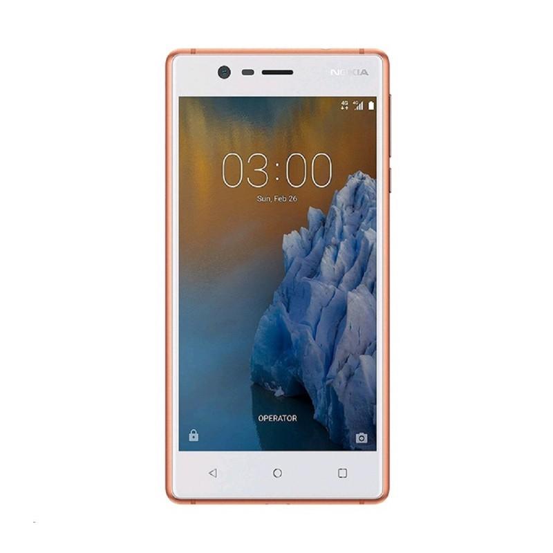 گوشی موبایل Nokia 3 دو سیم کارت ظرفیت 16 گیگابایت