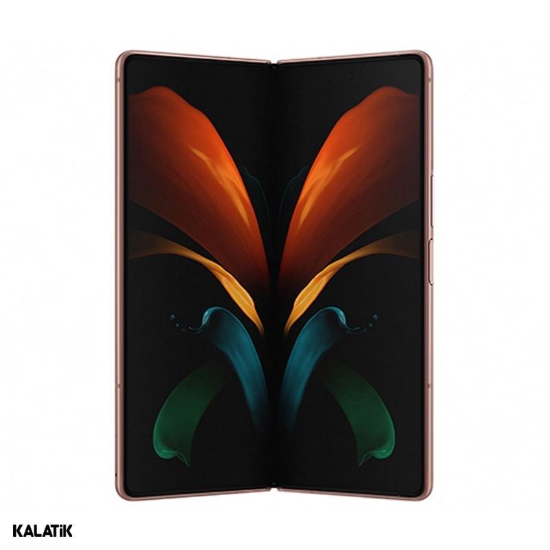 گوشی موبایل سامسونگ Galaxy Z Fold2 تک سیم کارت ظرفیت 256/12 گیگابایت